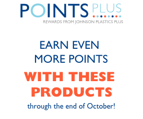 JPP Points Plus Logo